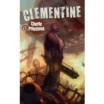 Cherie Priestová: Clementine
