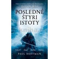 Paul Hoffman: Posledné štyri istoty