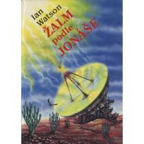 Ian Watson: Žalm podle Jonáše