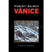 Vladimír Sorokin: Vánice