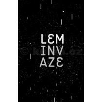 Stanislaw Lem: Invaze