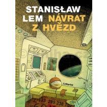 Stanislaw Lem: Návrat z hvězd