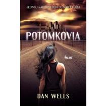 Dan Wells: Potomkovia