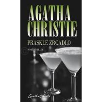 Agatha Christie Mallowanová: Prasklé zrcadlo