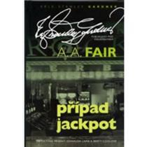 A.A. Fair: Případ Jackpot