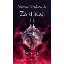 Andrzej Sapkowski: Zaklínač III. Krev elfů