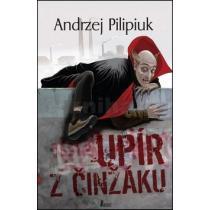 Andrzej Pilipiuk: Upír z činžáku