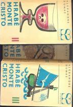 Alexandre Dumas: Hrabě Monte Cristo 3