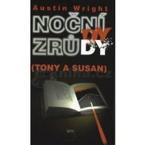 Austin Wright: Noční zrůdy