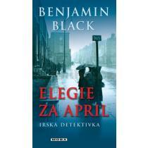 Benjamin Black: Elegie za Apríl