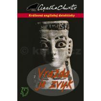 Agatha Christie: Vražda je zvyk
