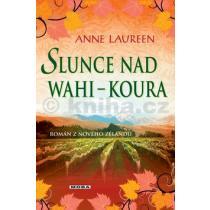 Anne Laureen: Slunce nad Wahi-Koura