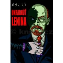 Aleks Tarn: Ukradnúť Lenina
