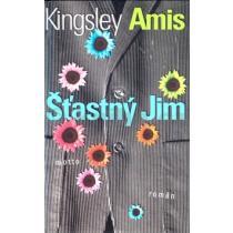 Amis Kingsley: Šťastný Jim