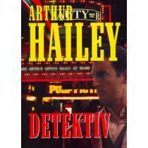 Arthur Hailey: Detektiv