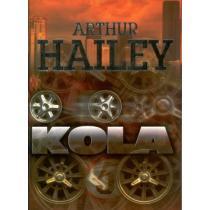 Arthur Hailey: Kola