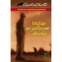 Agatha Christie: Vražda na golfovom ihrisku