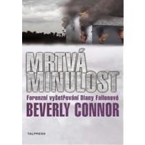 Beverly Connorová: Mrtvá minulost