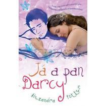 Alexandra Potter: Já a pan Darcy
