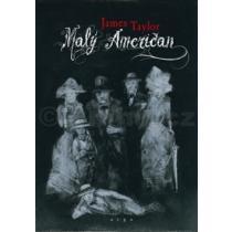 Andrew Taylor: Malý Američan