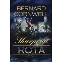 Bernard Cornwell: Sharpova rota