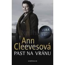 Ann Cleevesová: Past na vránu (KK)