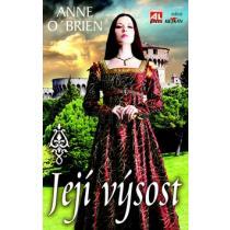 Anne OƒBrien: Její výsost