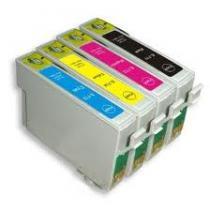 Epson T0715 MULTIPACK kompatibilní