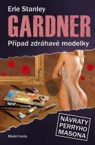 Erle Stanley Gardner: Případ zdráhavé modelky