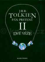 J.R.R. Tolkien: Pán prstenů II. Dvě věže