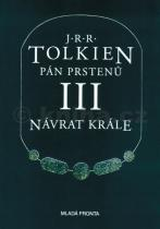 J.R.R. Tolkien: Pán prstenu III. Návrat krále
