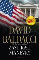 David Baldacci: Zastírací manévry