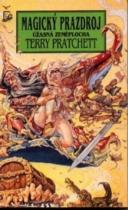 Terry Pratchett: Magický prazdroj