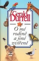 Gerald Durrell: O mé rodině a jiné zvířeně