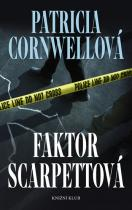 Patricia Cornwellová: Faktor Scarpettová (Knižní klub)