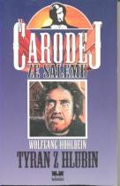 Wolfgang Hohlbein: Čaroděj ze Salemu