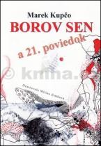Milka Zimková: Borov sen a 21. poviedok