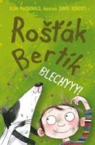 Alan MacDonald: Rošťák Bertík Blechyyy!