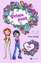 Anna Ludwig: Láska s.r.o. Prima pusa