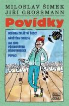 Miloslav Šimek: Povídky