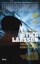 Stieg Larsson: Vzdušný zámok, ktorý vybuchol