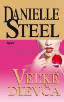 Danielle Steelová: Velké dievča