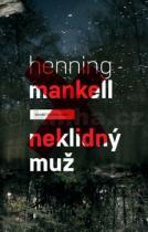 Henning Mankell: Neklidný muž