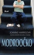 Joanne Harrisová: Modroočko