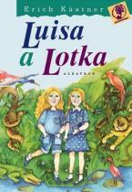 Eva Mastníková: Luisa a Lotka