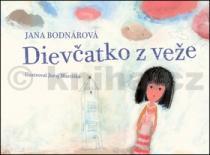 Jana Bodnárová: Dievčatko z veže