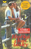 Lenka Lanczová: Hořká chuť lásky