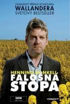Henning Mankell: Falošná stopa