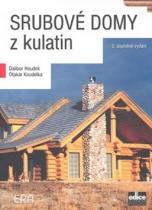 Otakar Koudelka: Srubové domy z kulatin