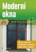 Zdeněk Petrtyl: Moderní okna